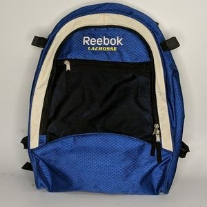 Reebok Lacrosse Bag Single Strap